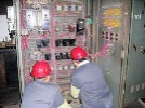 Техническая эксплуатация и обслуживание электрического и электромеханического оборудования