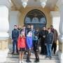Акция «Память сильнее времени!» в селе Огарёво-Почково