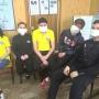 В колледже прошёл квест по профилактике вирусных инфекций