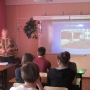 Совместные мероприятия колледжа и ОАО «САСТА»