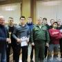 Финал областной спартакиады допризывной молодежи «В армии служить почётно!»