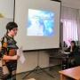 Совместное заседание естественно - научных и технологических дисциплин