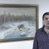 А.А.Трухин, художник