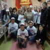 Реализация-проекта-100-дней-до-Победы-—-молодогвардейцы-города-Сасово-побывали-в-гостях-в-музее-индустриального-техникума
